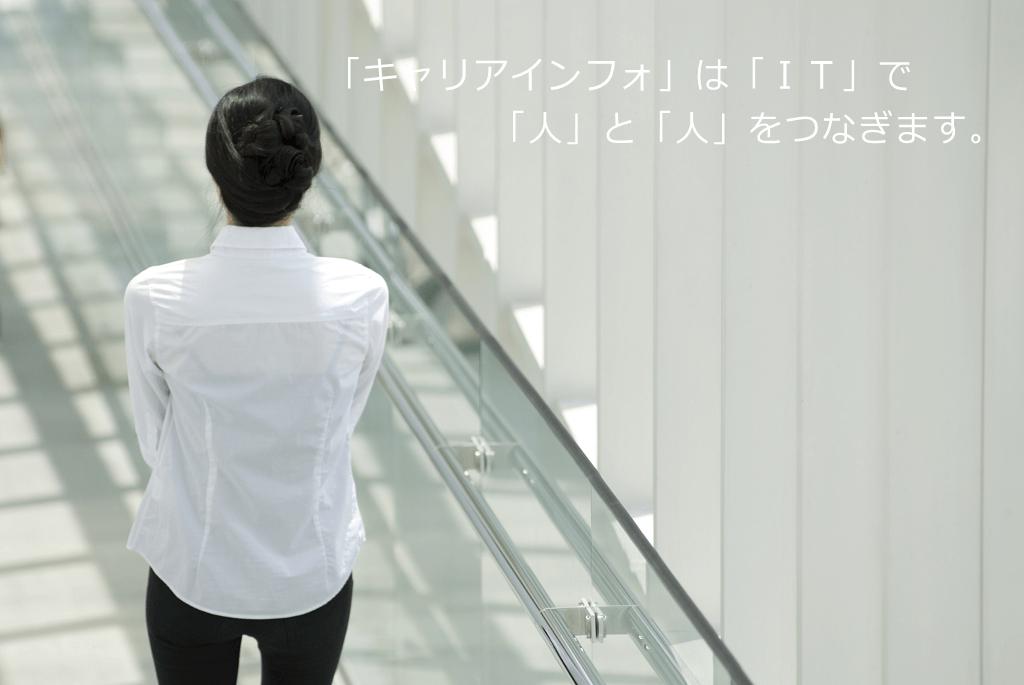 キャリアインフォ(career-info)
